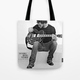 Rock Star photo Tote Bag