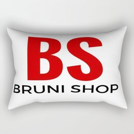 BS - Bruni Shop Rectangular Pillow