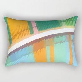 Individuality #abstract #popart #buyartprints #society6 Rectangular Pillow