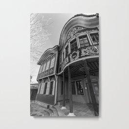 Plovdiv Bulgaria 1 Metal Print