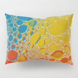 Bubbling Up Pillow Sham