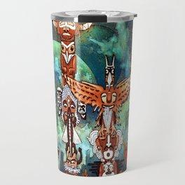 Totems serie Travel Mug