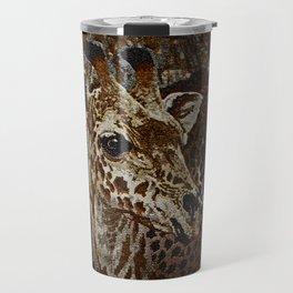 LITTLE WORLD OF ANIMALS Travel Mug