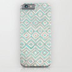 zig--zag iPhone 6s Slim Case