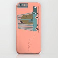 Vroom Slim Case iPhone 6s
