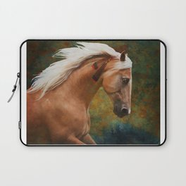 Wind Charger Laptop Sleeve