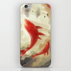 Deep Sky iPhone & iPod Skin