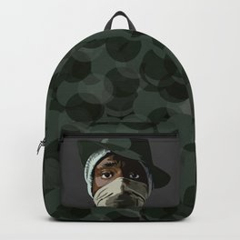 Hip Hop Mos Backpack