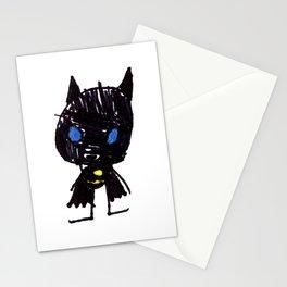 Superhero 1 Stationery Cards