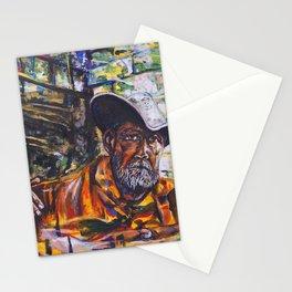 Edgar Arthur Oliva Conde Stationery Cards