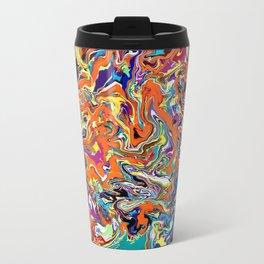 Psychedelic Dream Travel Mug