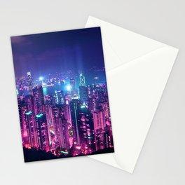 Neo Hong Kong Stationery Cards