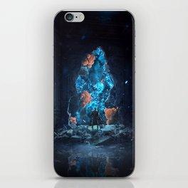 Portal iPhone Skin
