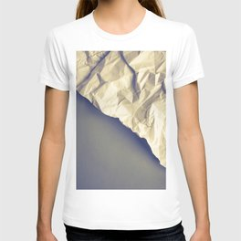 Abstract paper background 20 T-shirt