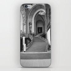 PARIS VIII - GRAND PALAIS iPhone & iPod Skin