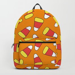candy corn Backpack