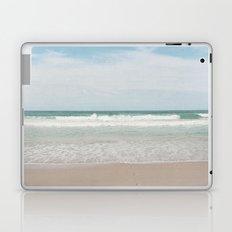 Afternoon Tide Laptop & iPad Skin
