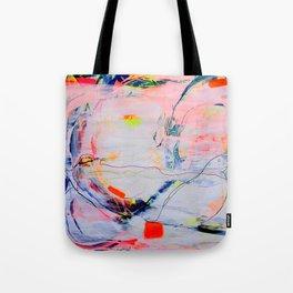 Abstract Art- 99 Tote Bag