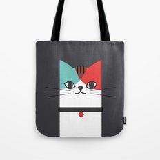 A Cat! Tote Bag