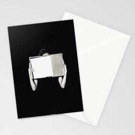 Monotony ... Stationery Cards
