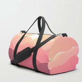 Hello Sunshine Duffle Bag
