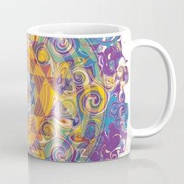 Actualize Sri yantra Coffee Mug