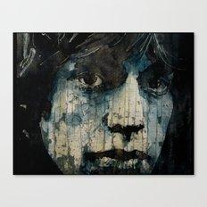 Not Fade Away Canvas Print
