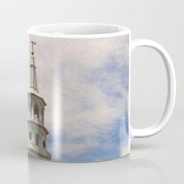 St. Michaels Episcopal Church Coffee Mug