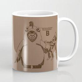 Exhibit B Coffee Mug