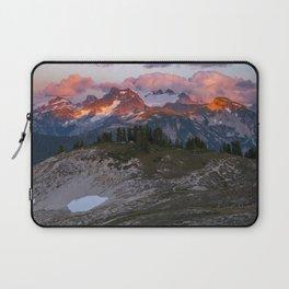 Copper Ridge Sunset Laptop Sleeve