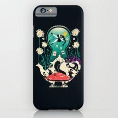 Alice's Tea Party iPhone 6s Slim Case