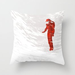 Hiroko Throw Pillow
