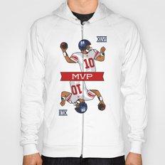Eli - the SuperBowl MVP Hoody