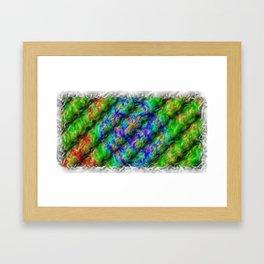 Bedlam 03 61 Framed Art Print