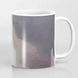 Winter at Blackwater Falls Coffee Mug