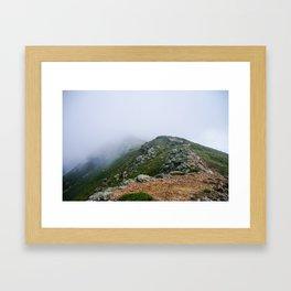 Fraconia Framed Art Print