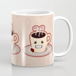 Kawaii Coffee Coffee Mug
