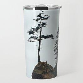 Dead Man's Cove Travel Mug