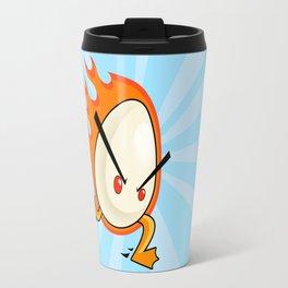 EggFury Travel Mug