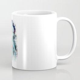 Snow Maiden Coffee Mug