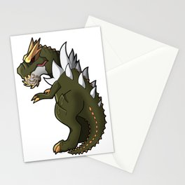 Tantrum Pickle Stationery Cards