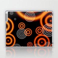 Disco Glow.  Laptop & iPad Skin