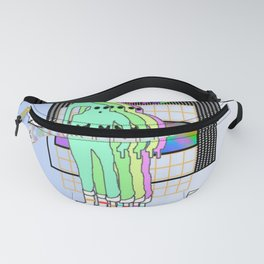 simple decline 02221Bs.3 Fanny Pack