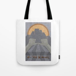 Perseverance - (Artifact Series) Tote Bag