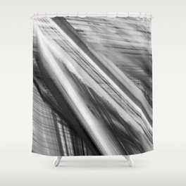 Stage 36a Shower Curtain