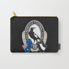 COOLINGWOOD AFL Carry-All Pouch