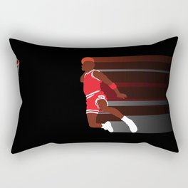 Greatest of All Time Rectangular Pillow
