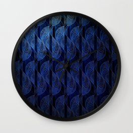 Nobility Wall Clock