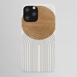 Arch III iPhone Case