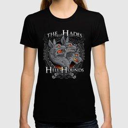 The Hades Hellhounds T-shirt